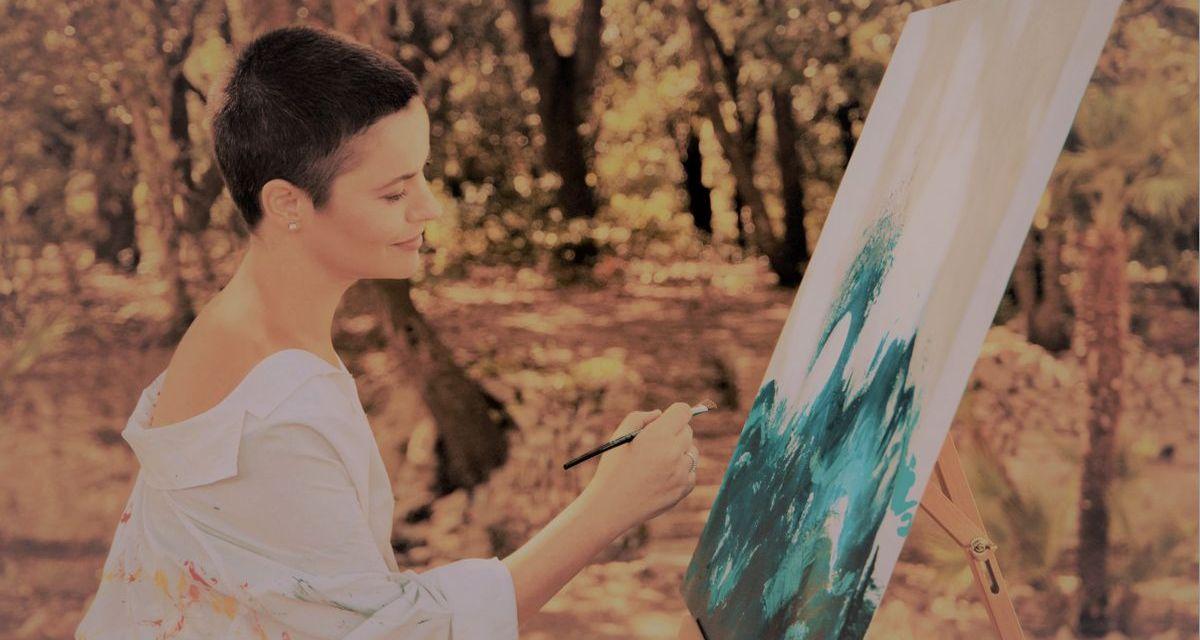 Oggi Musica: Silvia Salemi racconta il suo sguardo sull'Amore. Di Giulia Quaranta Provenzano