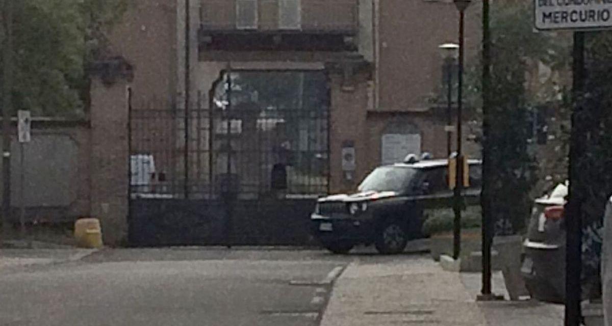 Covid a Tortona, parlano i gestori di Villa Pedevilla presidiata dalle Forze di Polizia