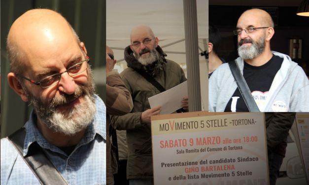 """Il Movimento Cinquestelle di Tortona ricorda """"Frank"""" Silipo morto per Covid"""
