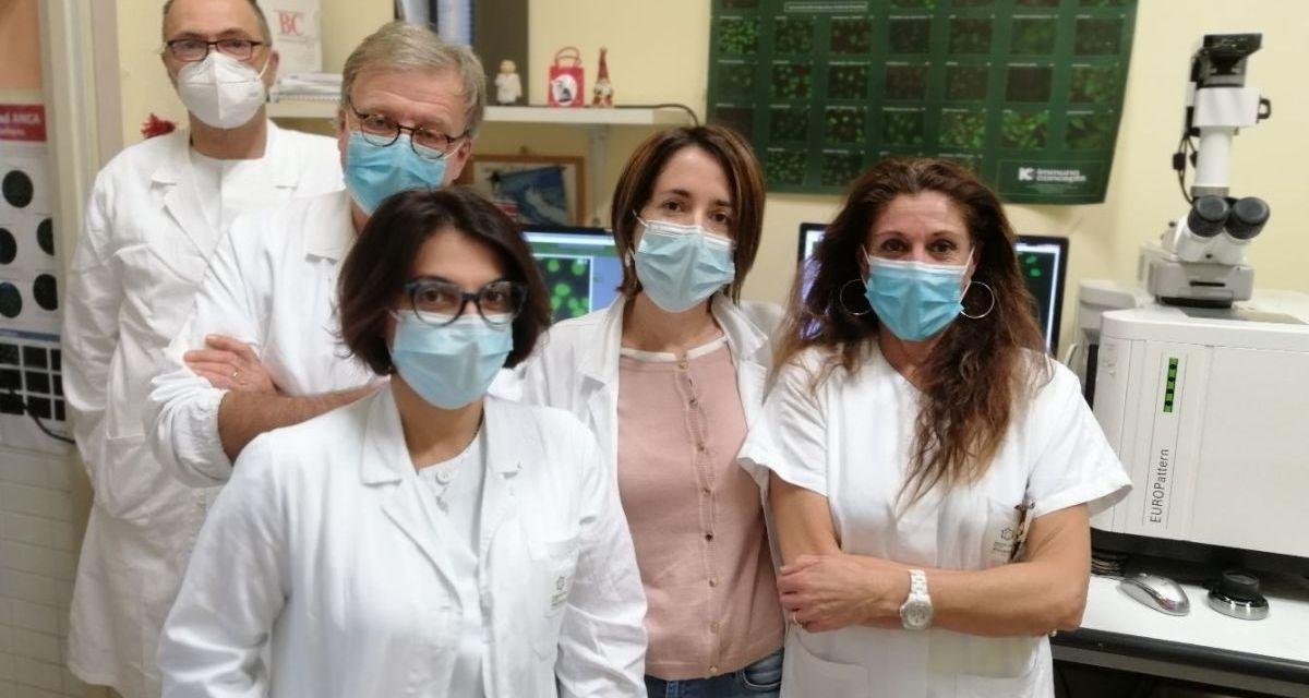 Covid e malattie autoimmuni:  quello di Alessandria fra i migliori studi del Convegno Internazionale SciTech Central