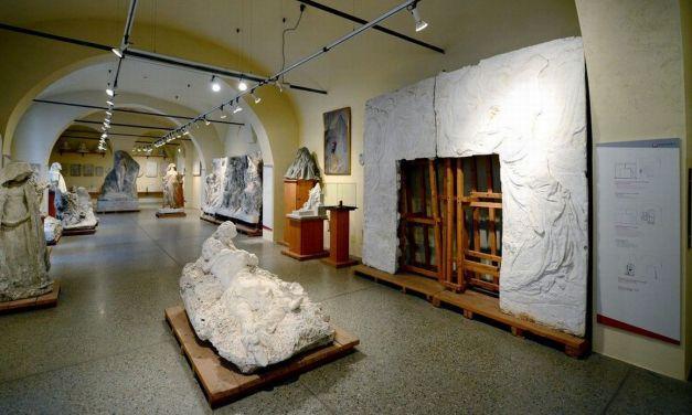 Leonardo Bistolfi: alla Gipsoteca di Casale Monferrato l'eredità artistica del grande scultore