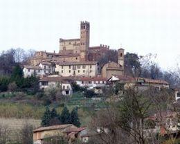 Il castello di Camino