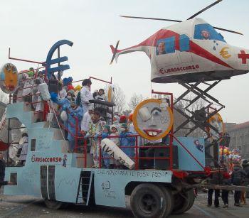 Carnevale - 1