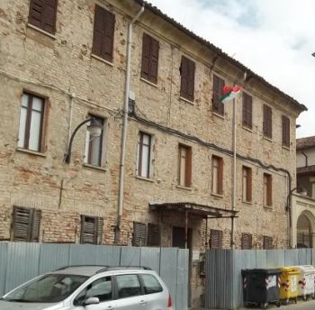 casa accoglienza - 2I