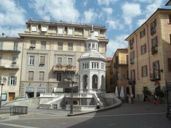 piazza Bollente - I