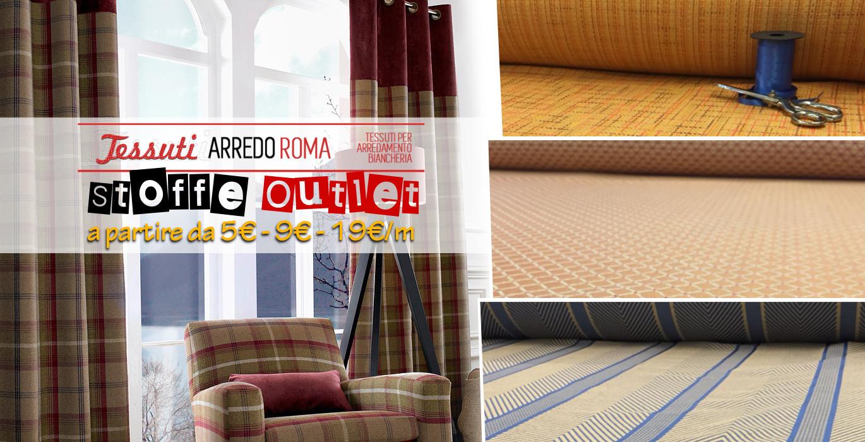 Il tuo tappezziere a roma? Outlet Delle Stoffe A Prezzi Di Fabbrica Tessuti Arredo Roma