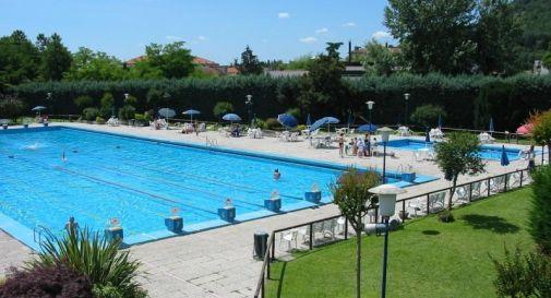 Aperto Si torna in piscina  Oggi Treviso  News  Il