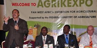 6th Edition of Agrikexpo and Conferences
