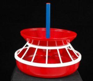Circular feeder