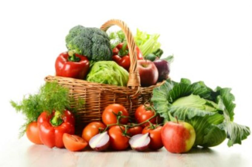 Importance of Vegetables