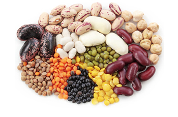 Benefits of Legumes to the Health