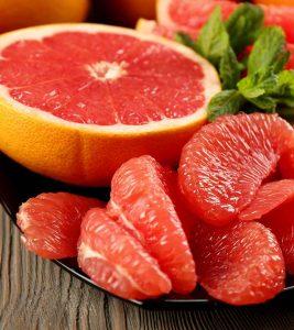 Benefit Of Grapefruit