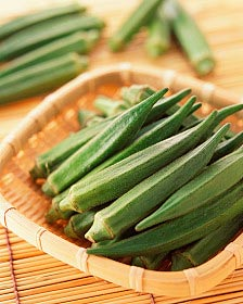 Growing Okra In Your Backyard