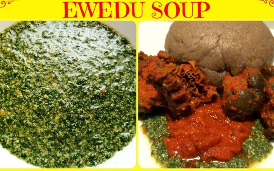 Health Benefits Of Eating Ewedu Leaf
