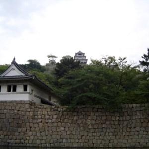 Château de Marugame