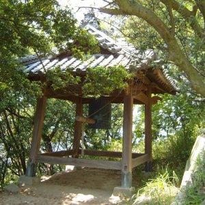 Ogijima - Temple de Toyotama-hime
