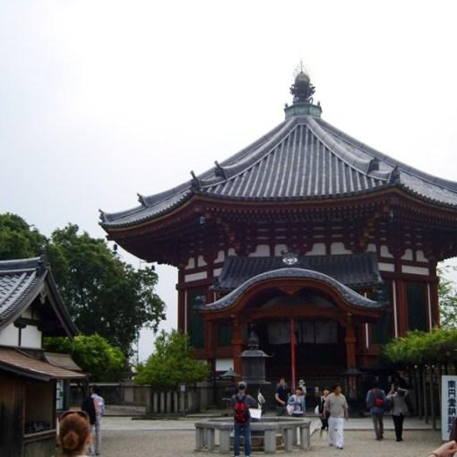 Nanendō à Nara