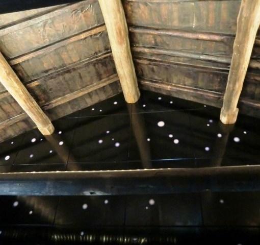 Maison de Urushi - pièce noire de Shozo Kitaoka