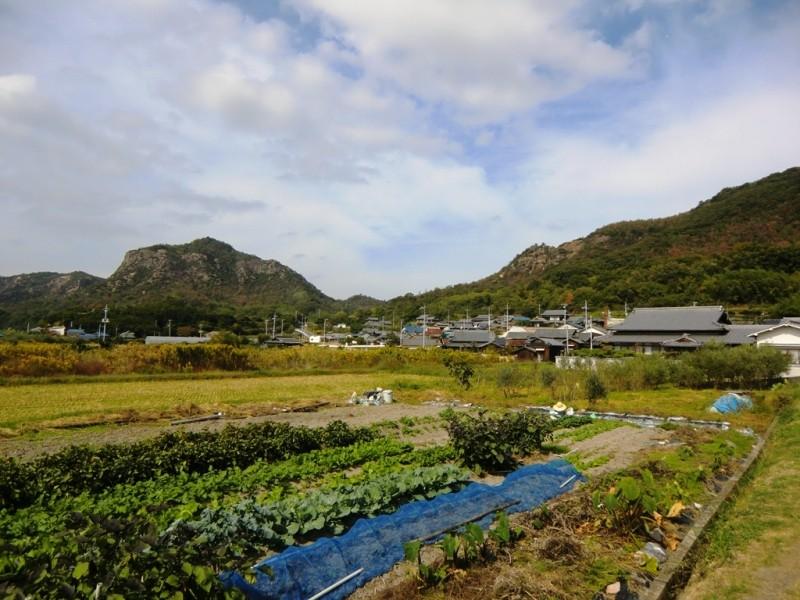 Kou sur Teshima