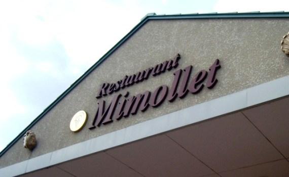 Restaurant Mimollet