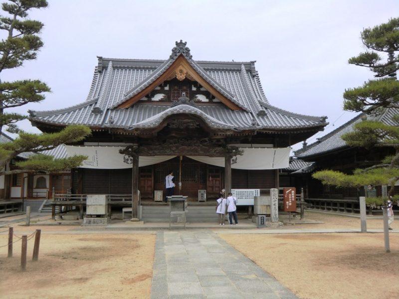 Nagao-ji