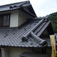 Toits Japonais