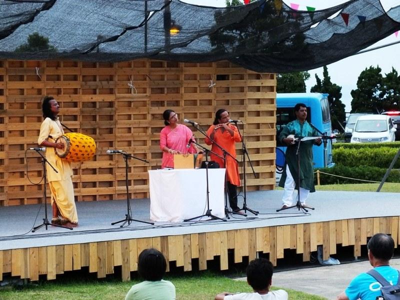 Bengal Island - 28 juillet 2013 - Concert - 2