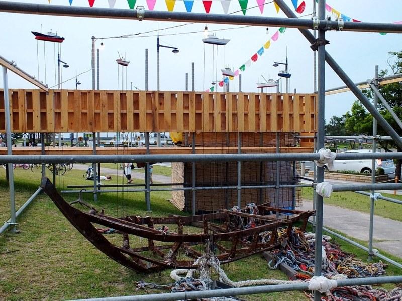 Bengal Island - 28 juillet 2013 - Dreaming Boat - 3