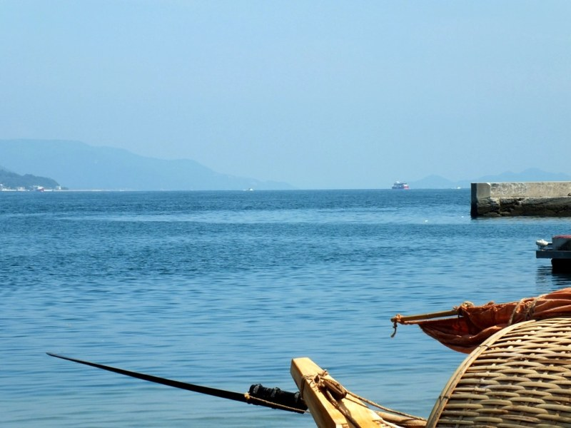 Bengal Island - Dinghy - 11