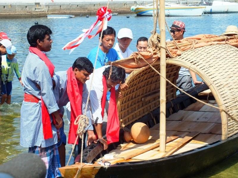 Bengal Island - Dinghy - 19