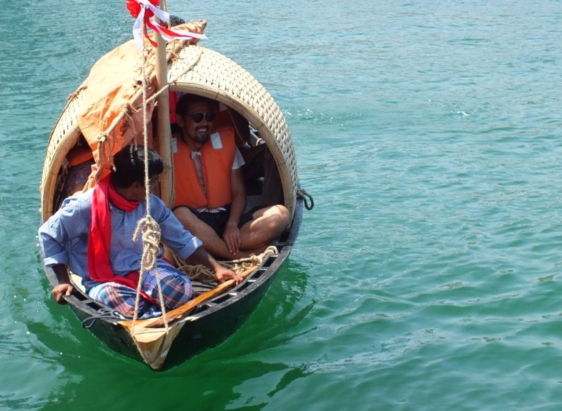 Bengal Island - Dinghy - 32