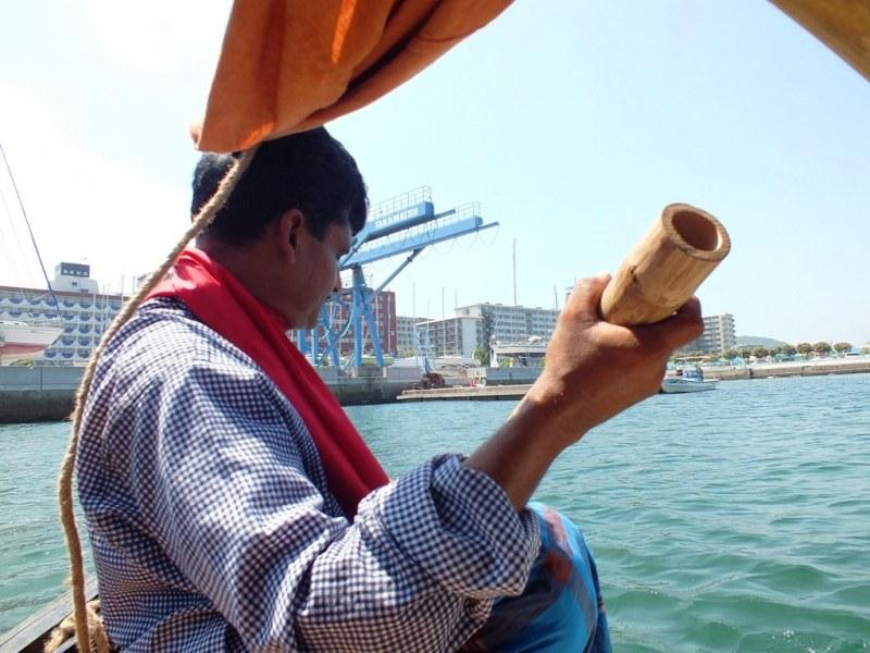 Bengal Island - Dinghy - 34