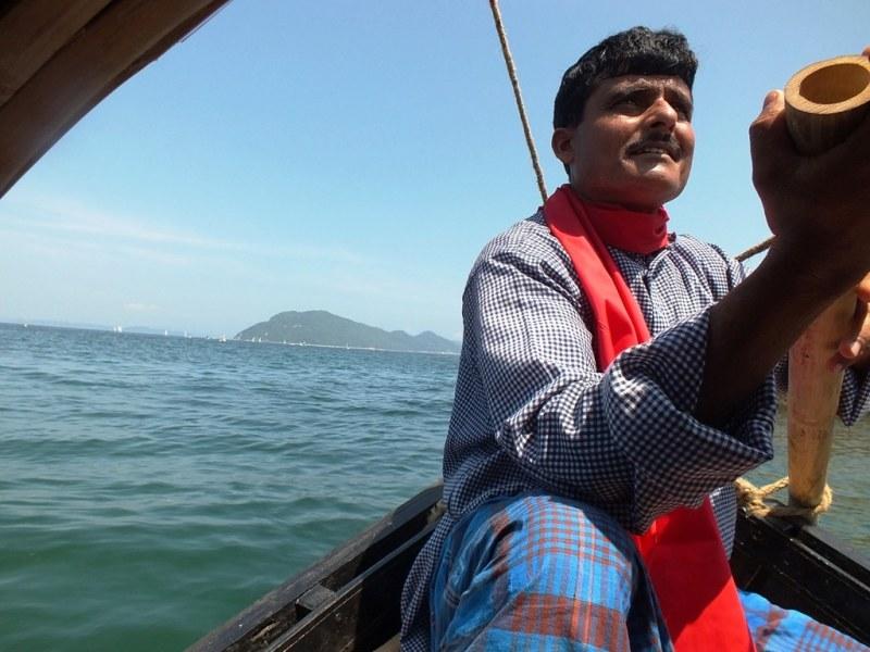 Bengal Island - Dinghy - 37
