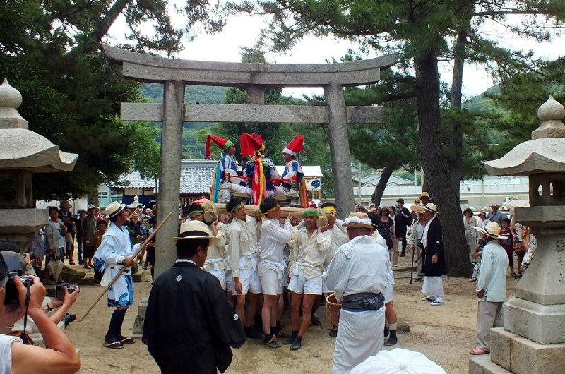 Megijima Matsuri - 08 2013 - 22
