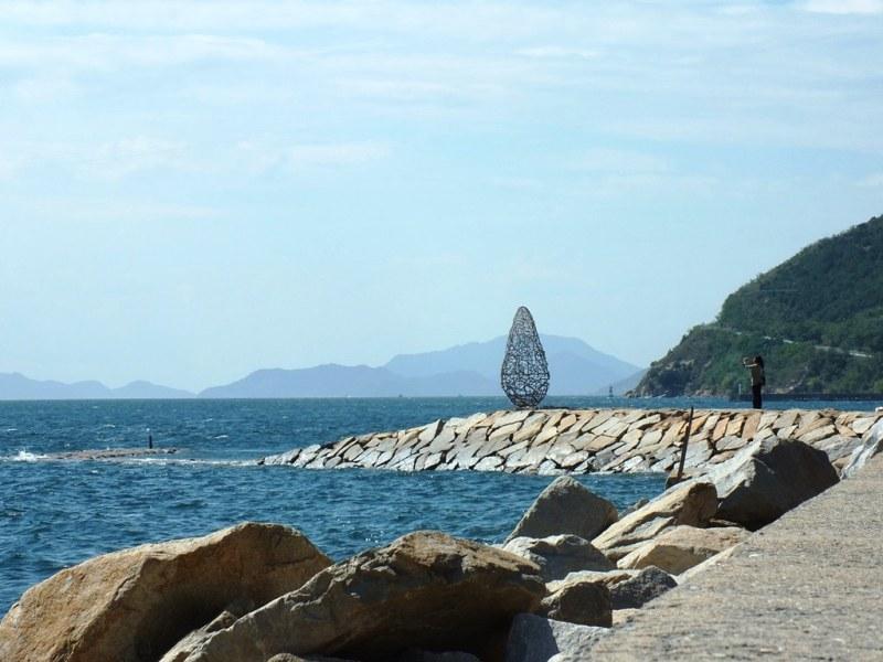15 - Honjima - plage