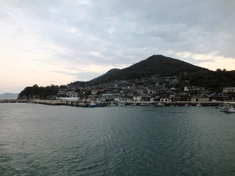 Setouchi Triennale - dernier jour sur Ogijima - 25
