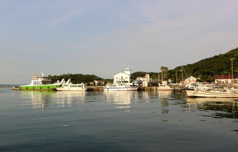 Teshima Ieura - Port - 4