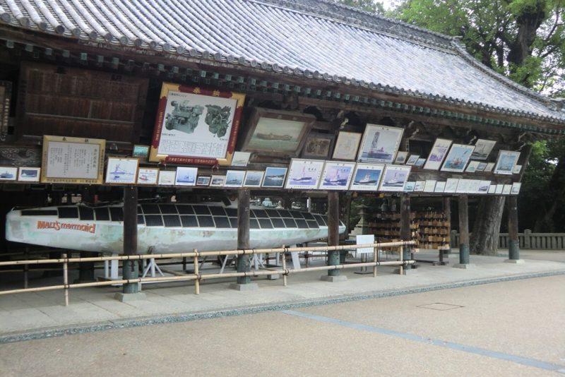 Konpirasan - Sanctuaire Principal - 19