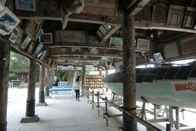 Konpirasan - Sanctuaire Principal - 24