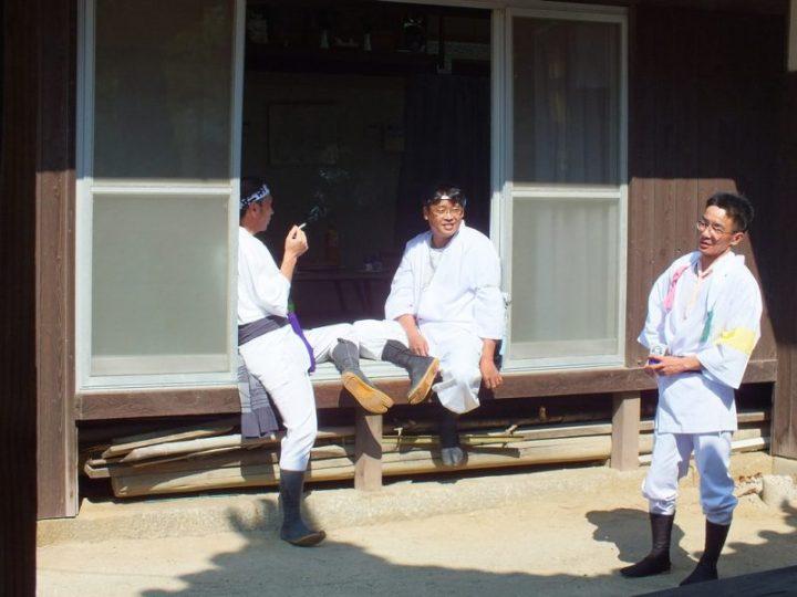 Uchinomi Matsuri - Shodoshima - 04