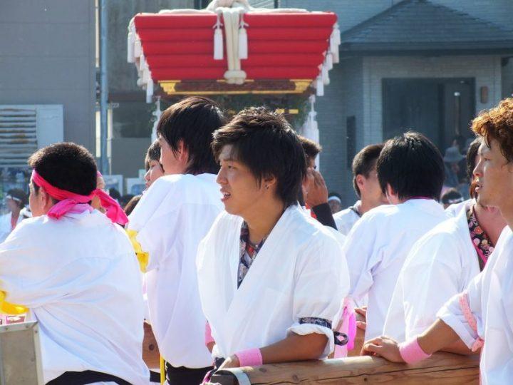 Uchinomi Matsuri - Shodoshima - 29