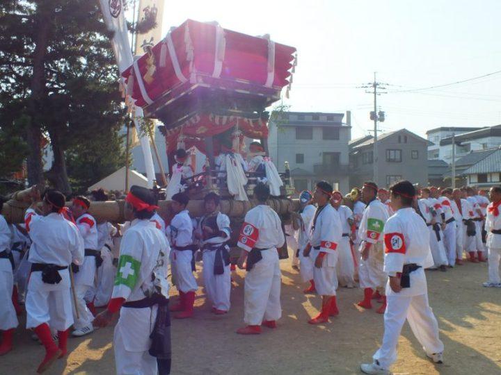 Uchinomi Matsuri - Shodoshima - 50
