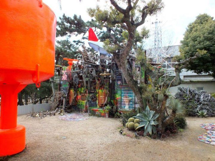 Mecon sur Megijima - 01
