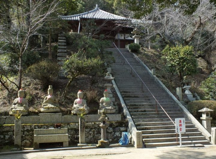 Jinne-in Kanon-ji - 9