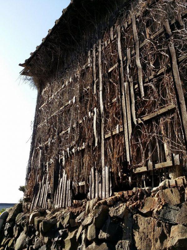 Maison Abandonnée sur Ogijima