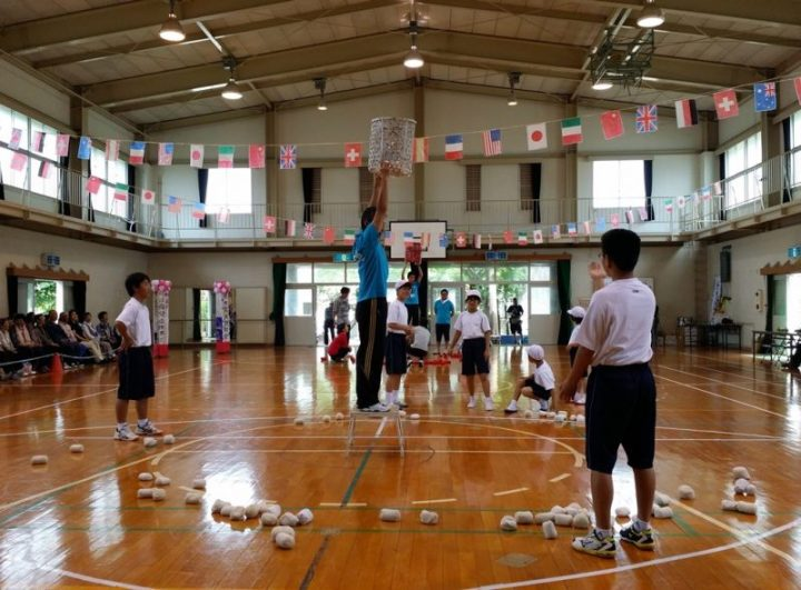 Undokai Ogijima 2015 - 01