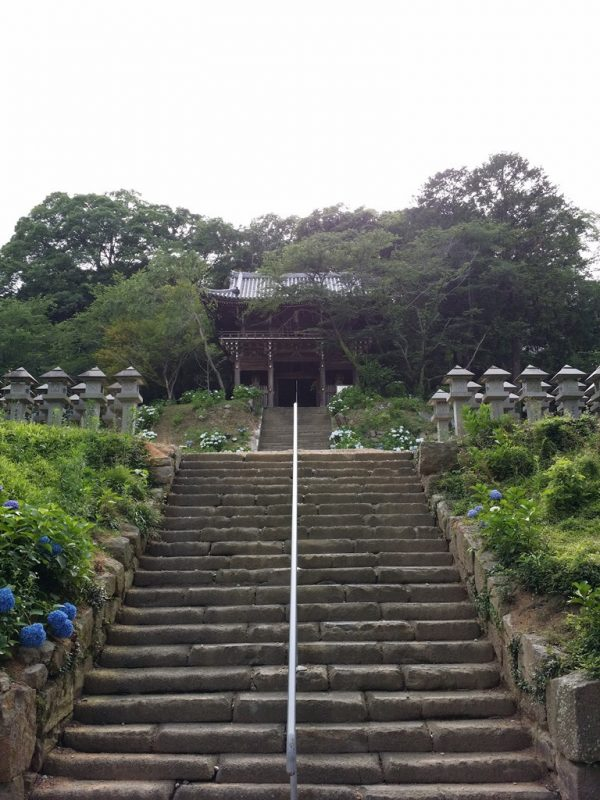 Honen-ji - 3