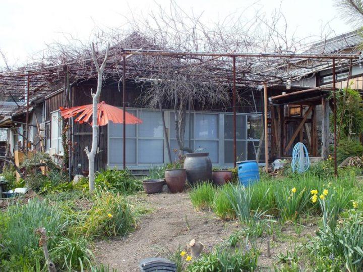 44 - Maison Abandonnée dans Sakate sur Shodoshima