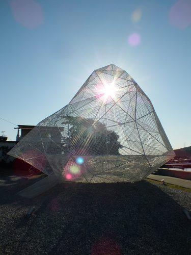 Naoshima Pavilion - Sou Fujimoto