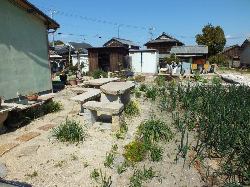 22 - Inujima House